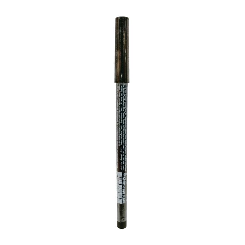 Absolute New York - Waterproof Gel Eye Liner - NFB78 Black