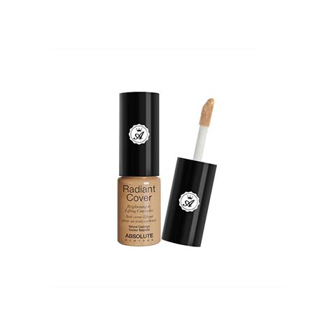 Absolute New York Radiant Cover Brightening and Lifting Concealer - ARC02 Light Neutral