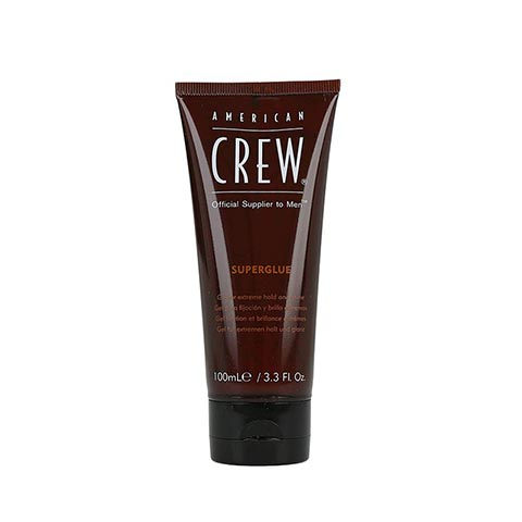 American Crew Superglue Hair Gel 100ml