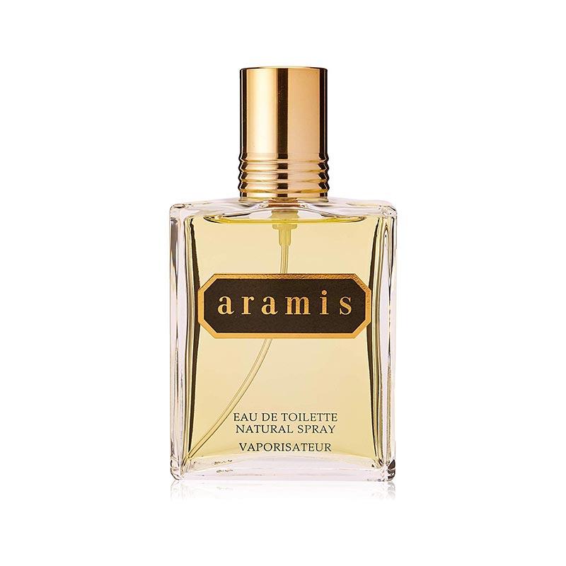 Aramis Men's Eau de Toilette Spray For Men 110ml