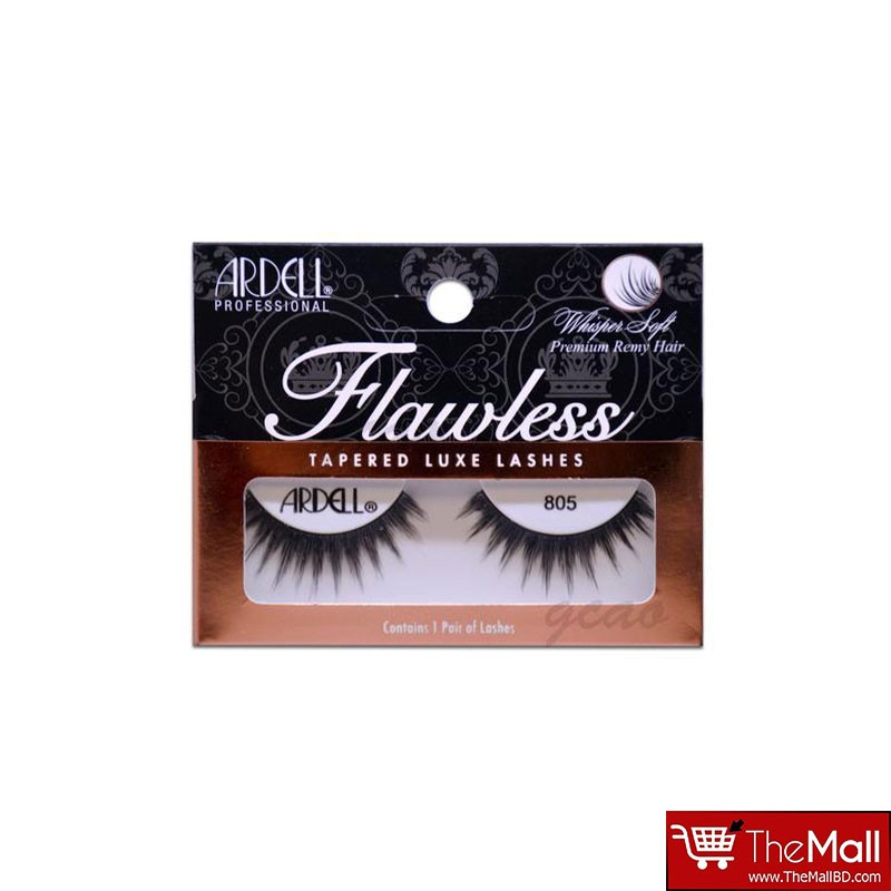 Ardell Flawless Tapered Luxe Lashes 805