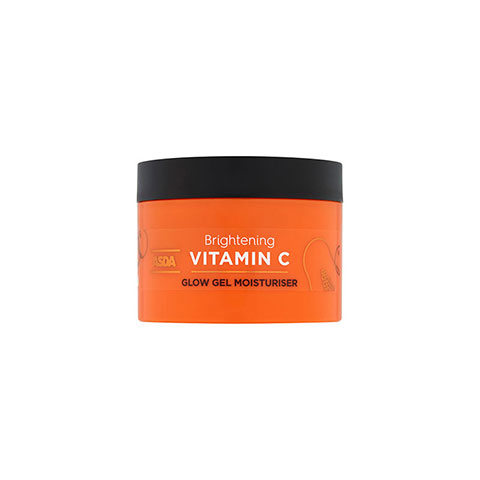 ASDA Brightening Vitamin C Glow Gel Moisturiser 75ml