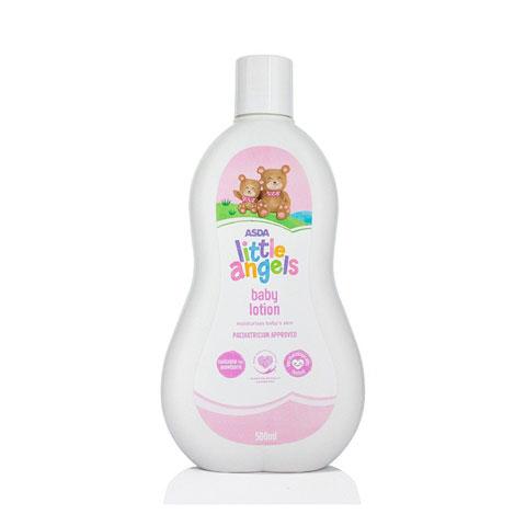 ASDA Little Angels Baby Lotion 500ml