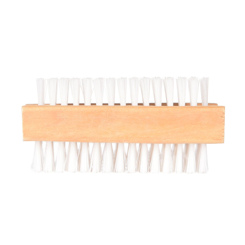 Athena Wooden Nail Brush