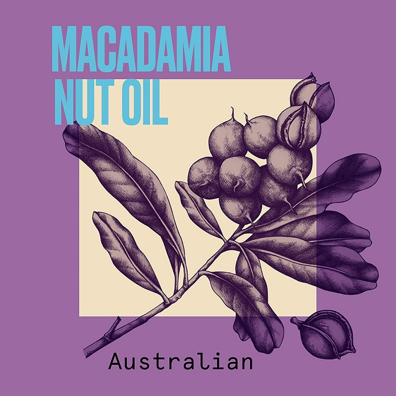Aussie Hydrate Conditioner with Australian Macadamia Nut Oil 200ml