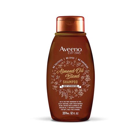 Aveeno Almond Oil Blend Shampoo 354ml