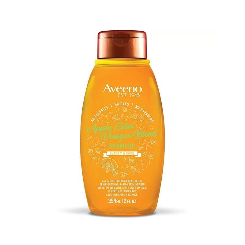 Aveeno Apple Cider Vinegar Blend Shampoo 354ml