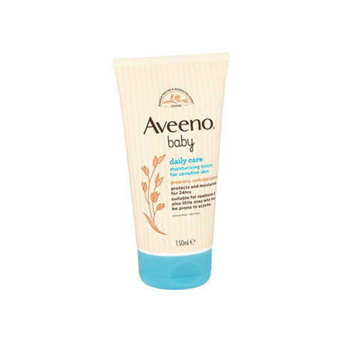 Aveeno Daily Care Baby Moisturising Lotion 150ml