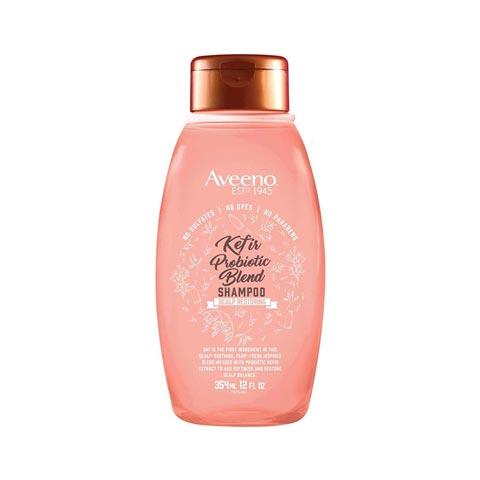 Aveeno Kefir Probiotic Blend Scalp Restoring Shampoo 354ml
