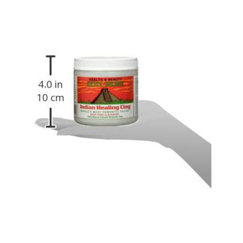 Aztec Secret Indian Healing Clay Deep Pore Cleansing 454g