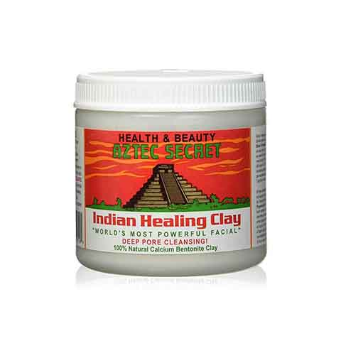 Aztec Secret Indian Healing Clay Deep Pore Cleansing 454g