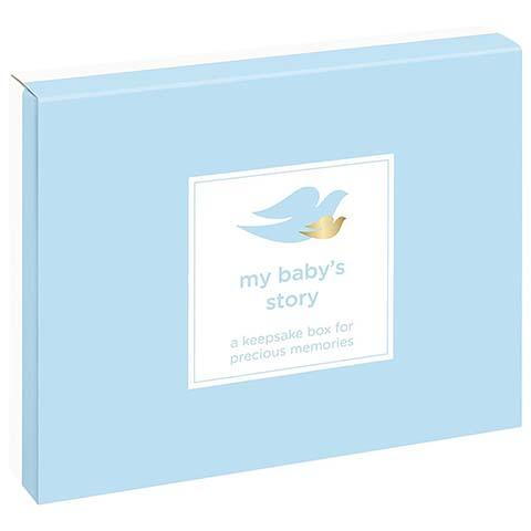 Baby Dove My Baby's Story Gift Set
