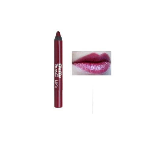 Barry M Gelly Hi Shine Lips Lip Pencil - GSL 1