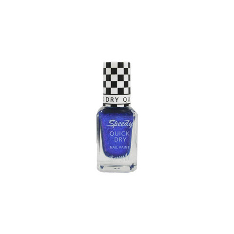 Barry M Speedy Quick Dry Nail Paint 10ml - Supersonic
