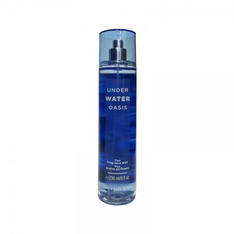 Bath & Body Works Underwater Oasis Fine Fragrance Mist 236ml