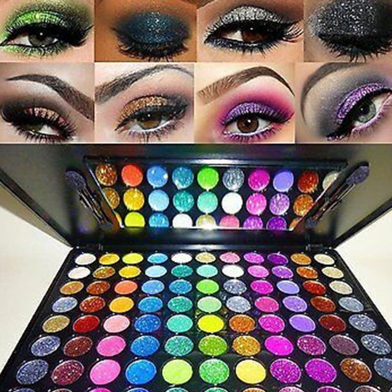 Beauty Treats 88  Special Edition Glitter Palette - Glitter