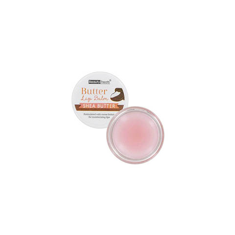 Beauty Treats Butter Lip Balm - Shea Butter