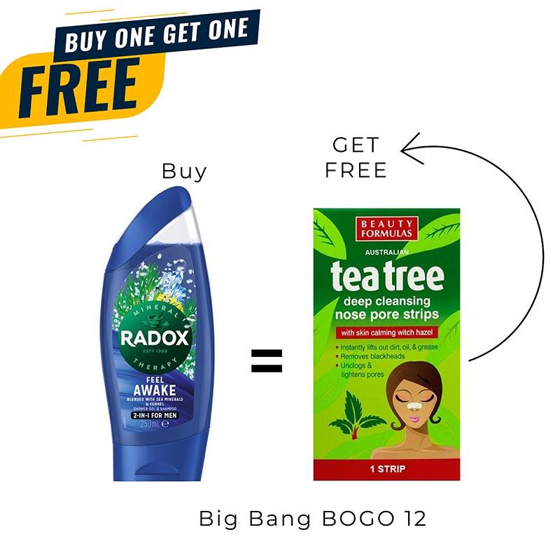 Big Bang BOGO 12