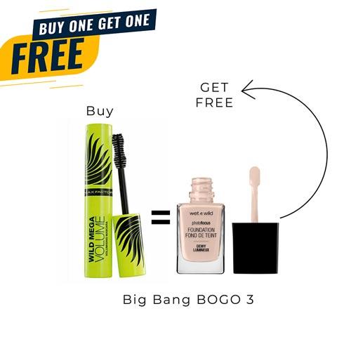 Big Bang BOGO 3