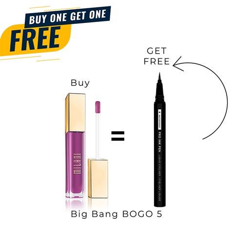 Big Bang BOGO 5