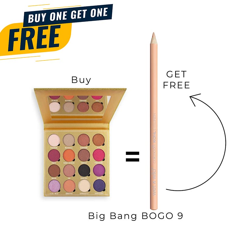 Big Bang BOGO 9
