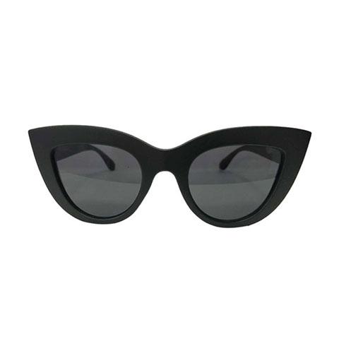 Big Frame Cat Eye Sunglasses