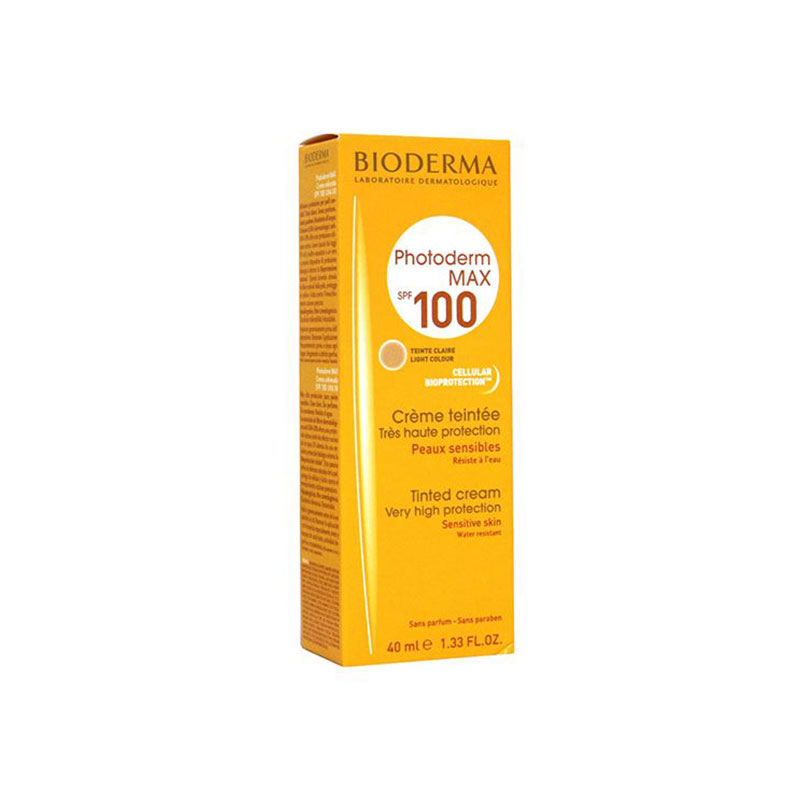 Bioderma Photoderm Max Cream SPF100 40ml