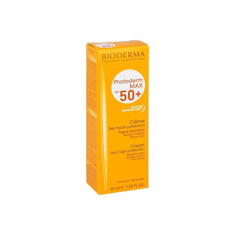 Bioderma Photoderm Max Cream SPF50+ 40ml