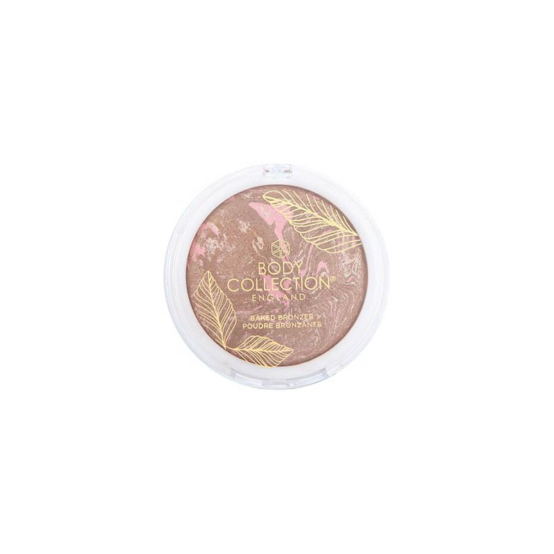 Body Collection England Baked Bronzer
