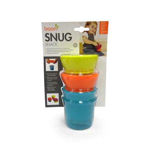Boon Snug Snack 2 Pack 9m+ (1251)