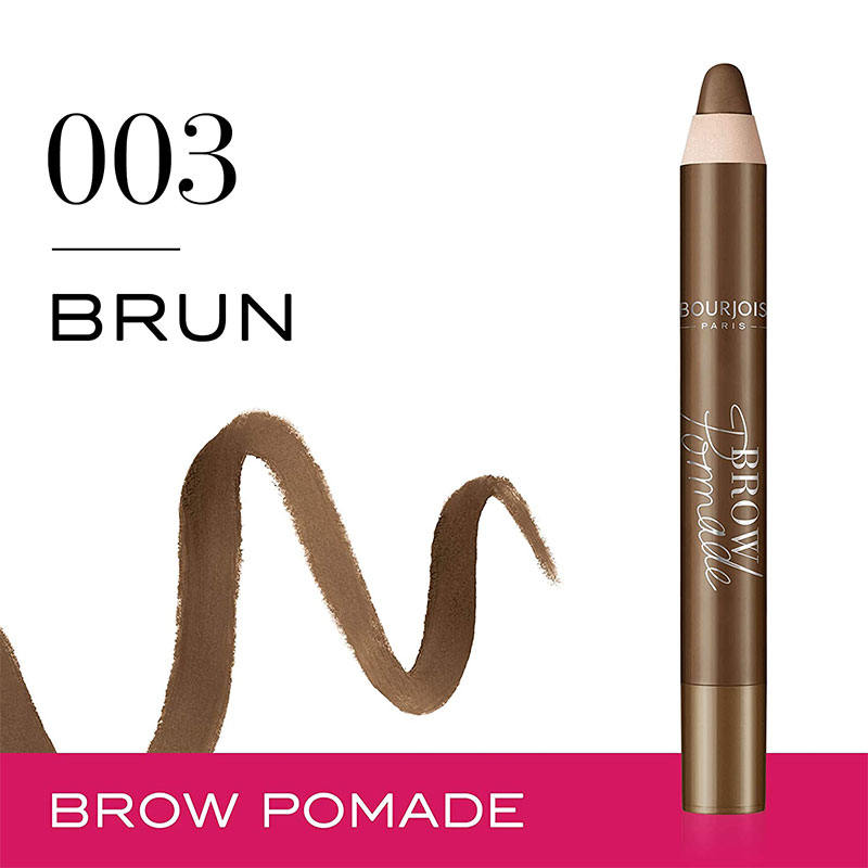 Bourjois Brow Pomade - 003 Brun