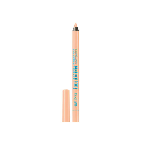 Bourjois Contour Clubbing Waterproof Pencil Eyeliner - 68 Fair Play