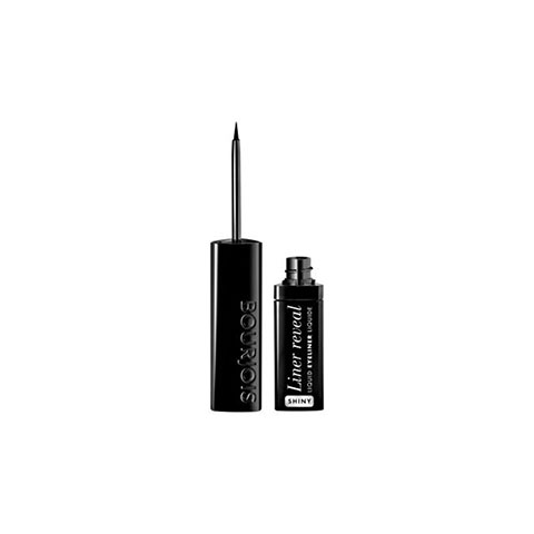 Bourjois Liner Reveal Liquid Eyeliner - 01 Shiny Black