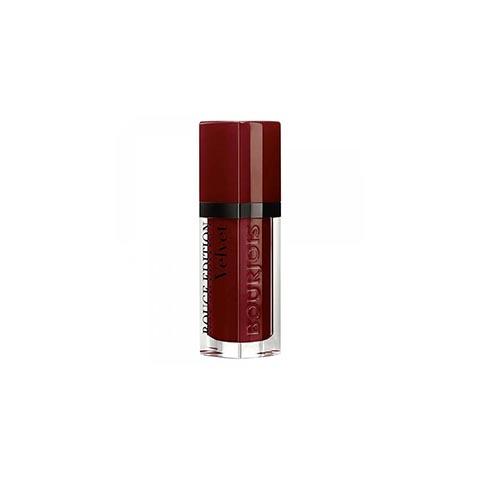 Bourjois Rouge Edition Velvet Lipstick 7.7ml – 19 Jolie-De-Vin