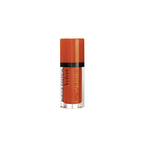 Bourjois Rouge Edition Velvet Lipstick 7.7ml – 30 Oranginal