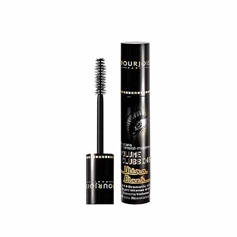 Bourjois Volume Clubbing Mascara 9ml - Ultra Black