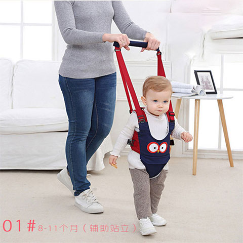 Breathable Basket Style Baby Toddler Belt