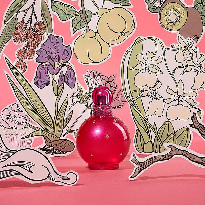 Britney Spears Fantasy Eau De Parfum 100ml