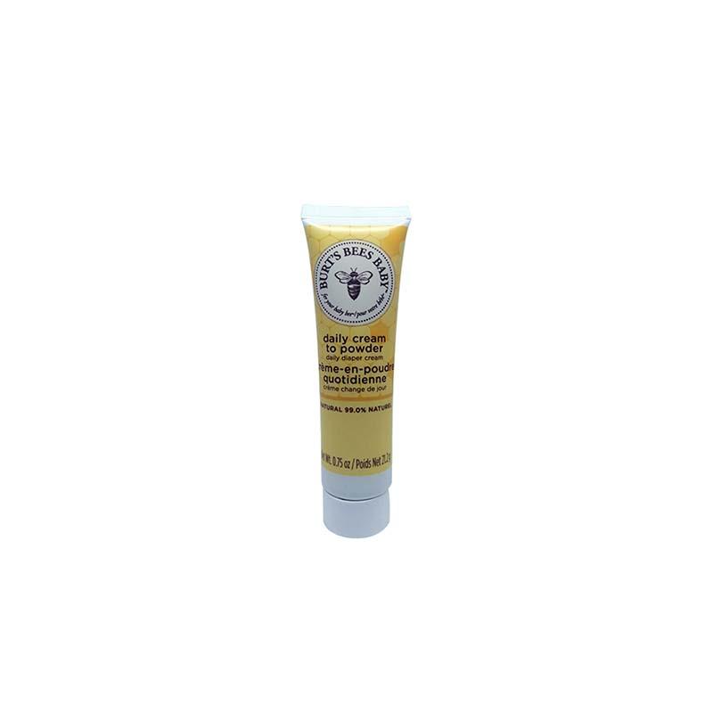Burt's Bees Baby Daily Cream To Powder 21.2g