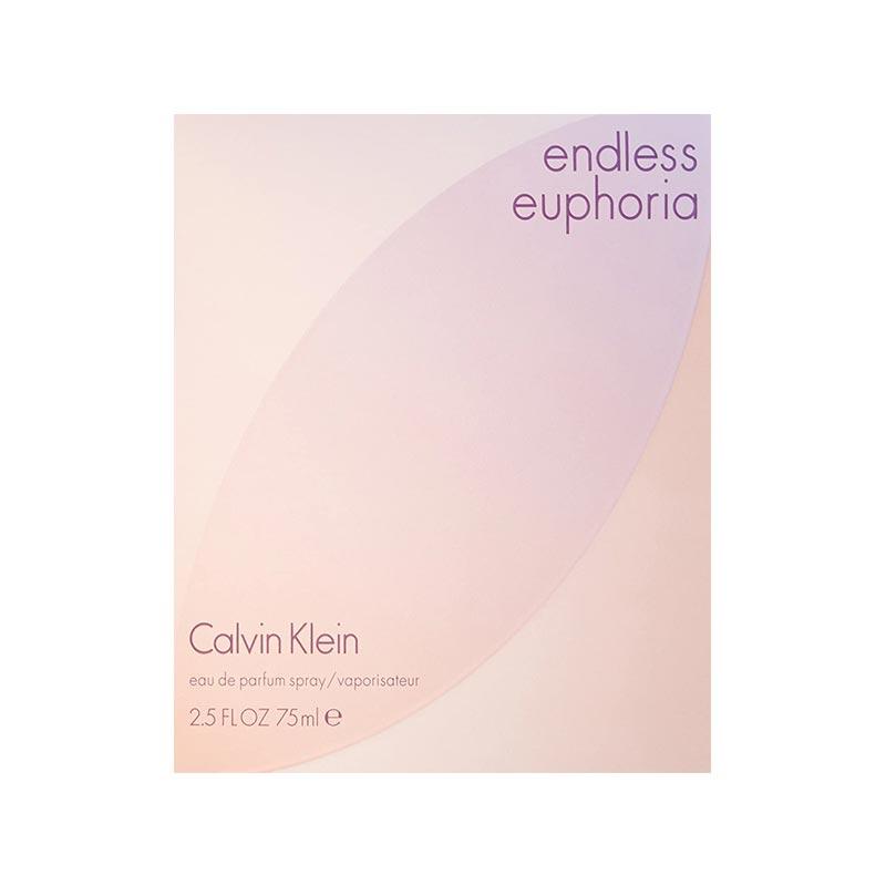 Calvin Klein Endless Euphoria Eau de Parfum 75ml