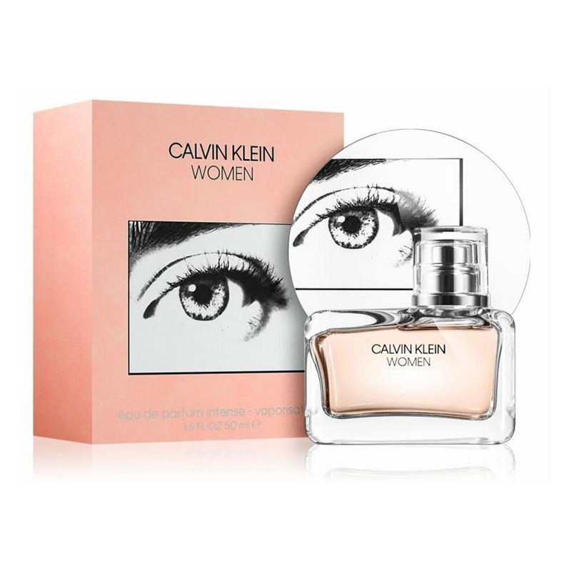 Calvin Klein Women Intense Eau De Parfum 50ml