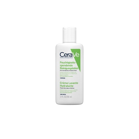 CeraVe Hydrating Cleanser For Normal To Dry Skin 88ml