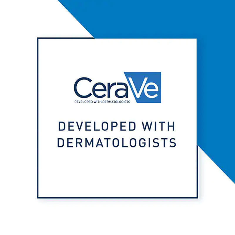 CeraVe PM Facial Moisturising Lotion For Normal To Dry Skin 52ml