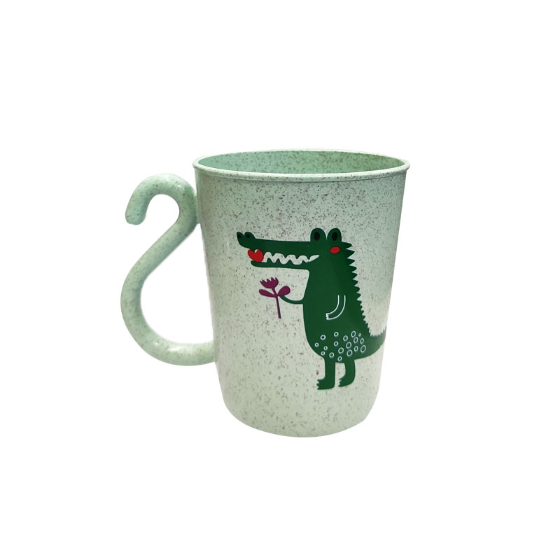 Children's Small Cup - Blue