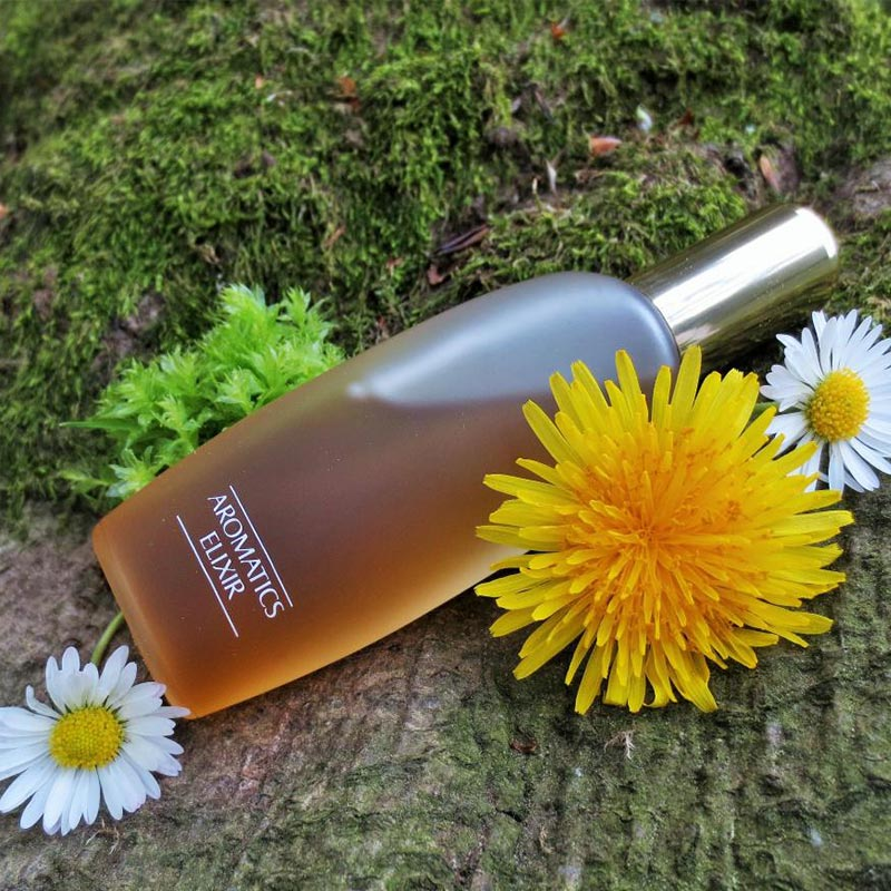 Clinique Aromatics Elixir Eau De Parfum Spray 45ml