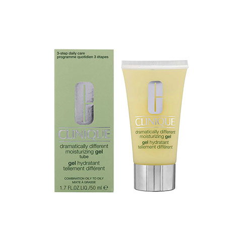 Clinique Dramatically Different Moisturizing Gel Tube - 50ml