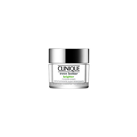 Clinique Even Better Brighter Moisture Cream For Dry To Dry Combination 50ml