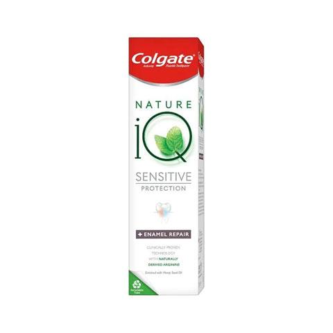 Colgate Nature IQ Enamel Repair Sensitive Toothpaste 75ml