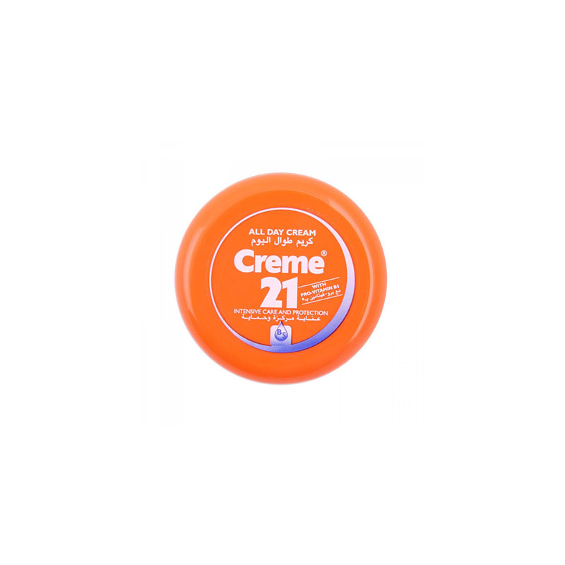 Creme 21 Intensive Care And Protection All Day Cream 50ml