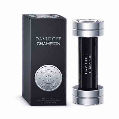 Davidoff Champion Eue De Toilette 90ml